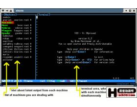 Linux系统管理员利器,重复劳动必备