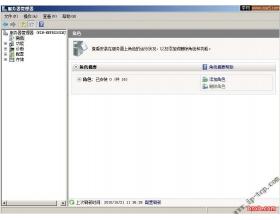 Windows Server 2008 DNS服务器安装与配置