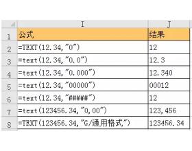 万能函数Text的运用