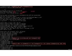 Centos+Squid+Stunnel高匿名加密代理上网服务器搭建