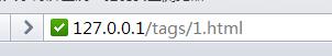 DEDECMS tags.php文件改名及TAG标签伪静态的方法