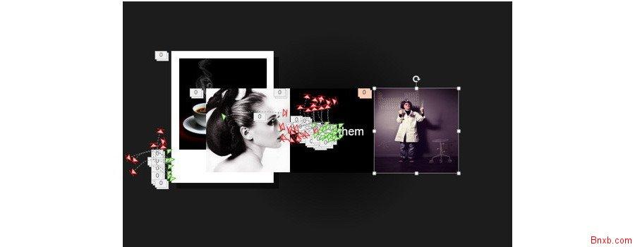 PPT制作技巧:如何替换设置过动画的图片?
