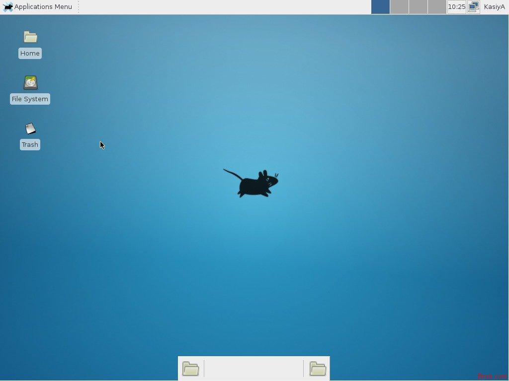 centos,gui,desktop-environment,unix-linux